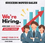 Success Moves Sales - Human Resource